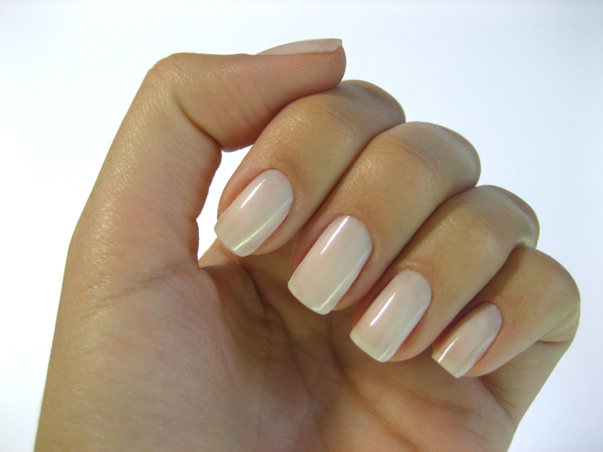 DIY: How To Give Yourself The Perfect Natural Nail Manicure - Frugal ...
