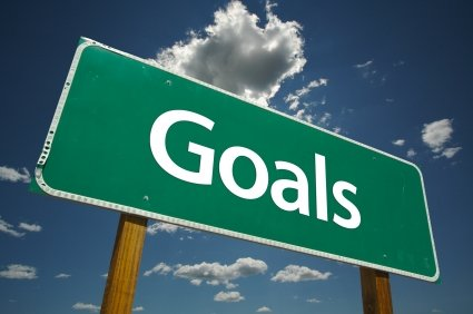5 Criteria to Set SMART Goals for 2013