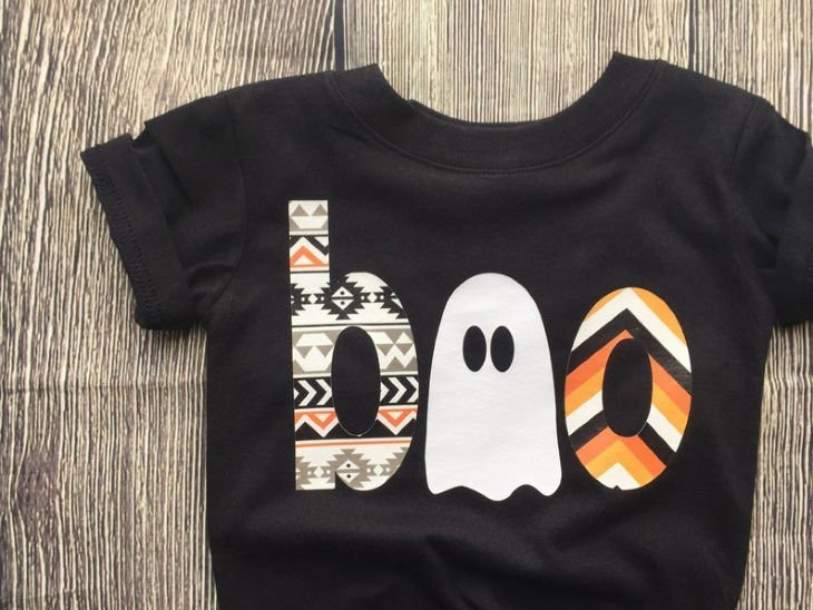 Boo Ghost Shirt