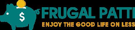 Frugal Patti logo